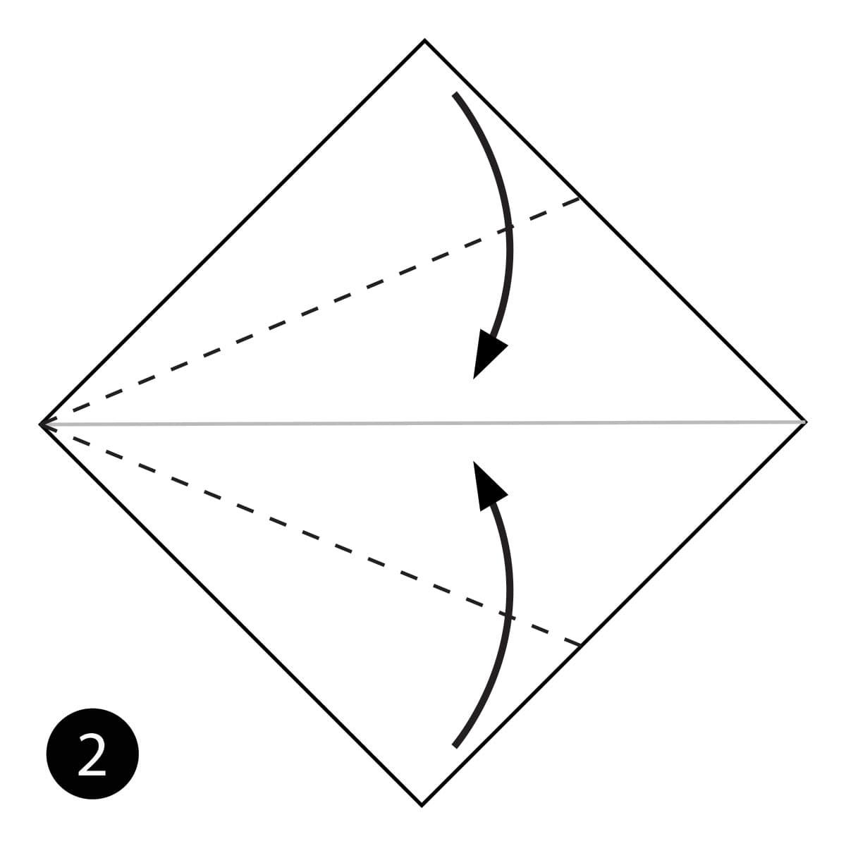 Duck Step 2