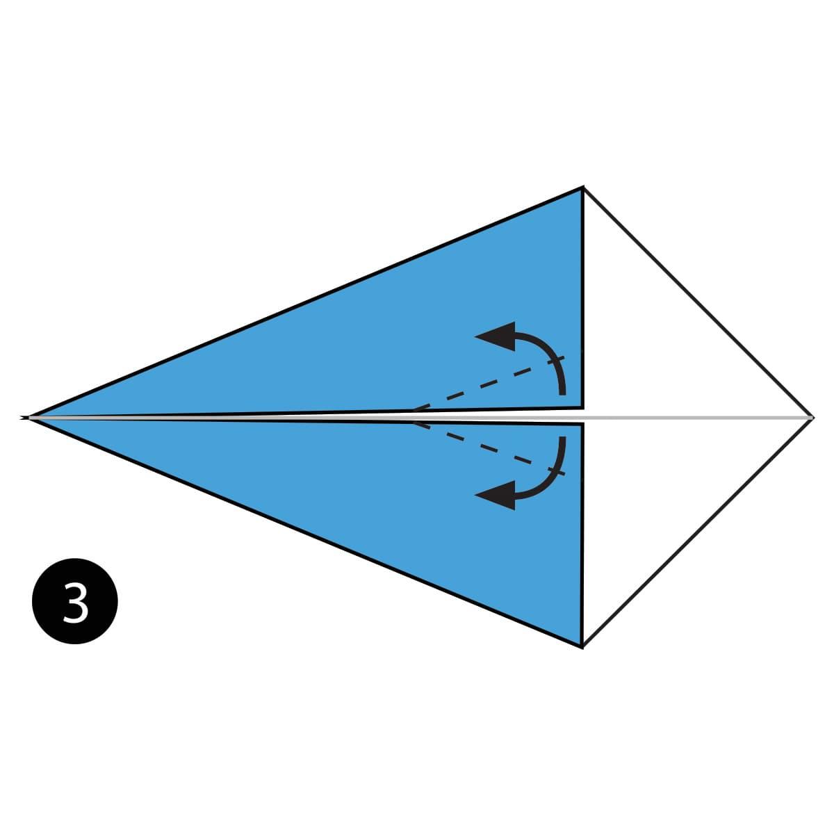 Duck Step 3