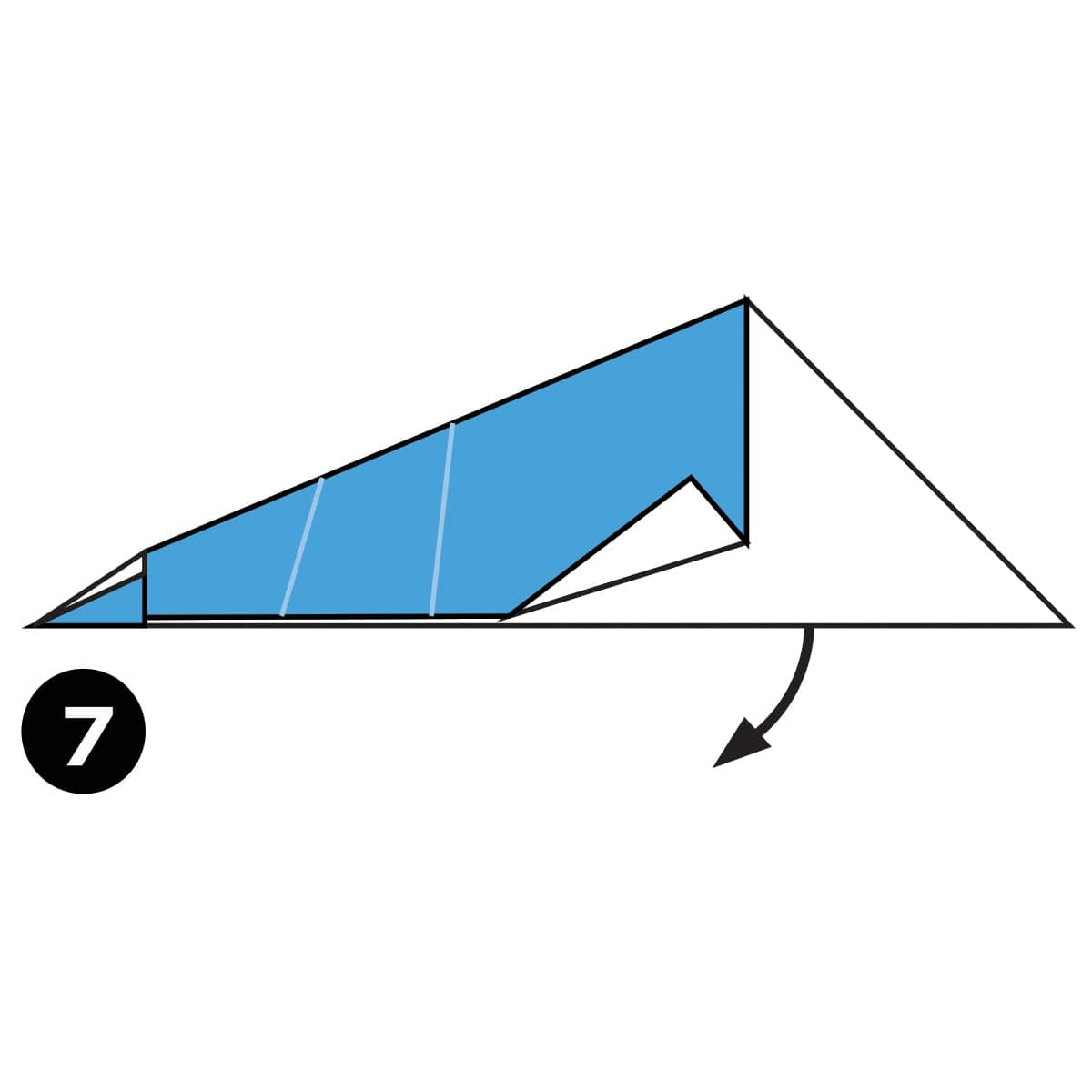 Duck Step 7