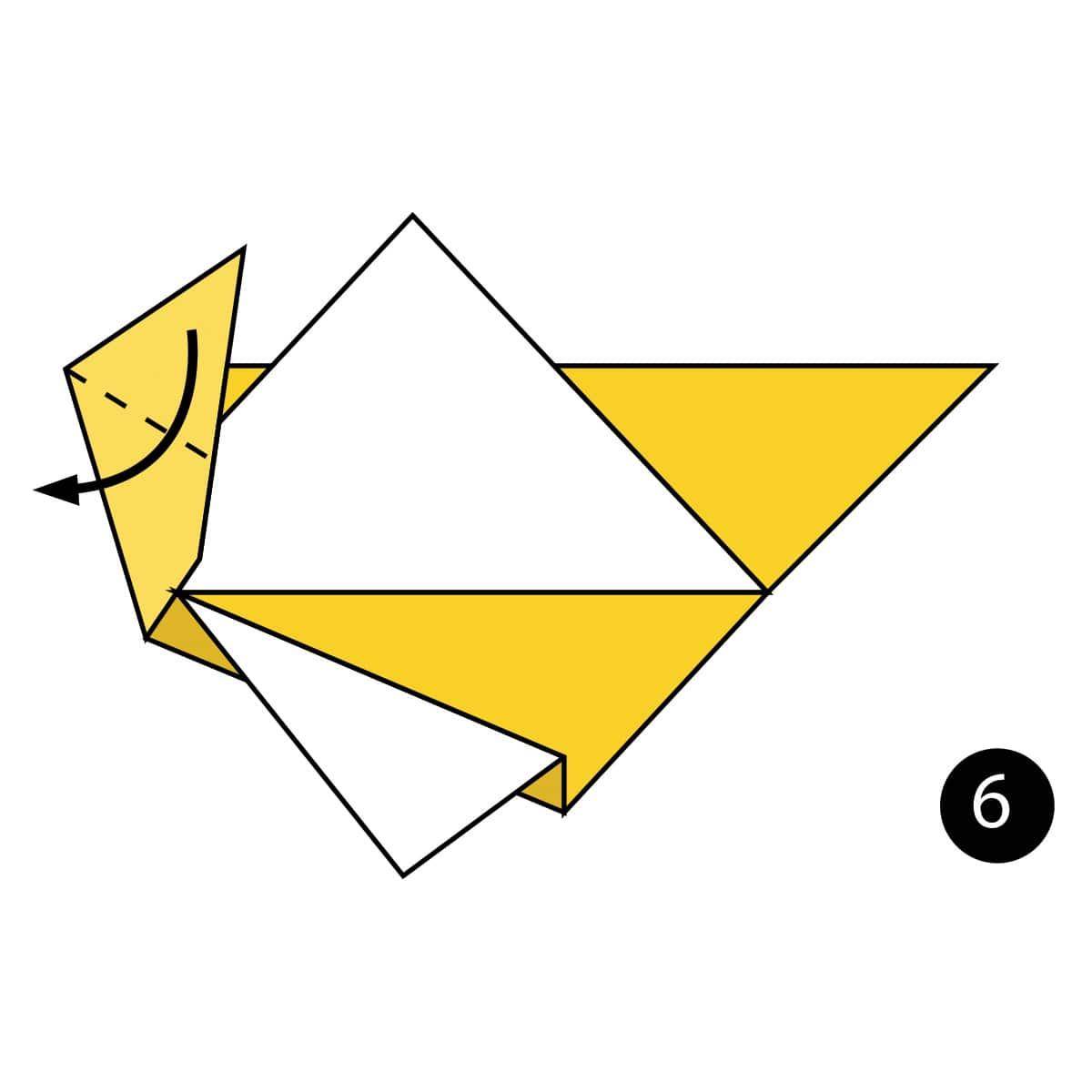 Fish Step 6