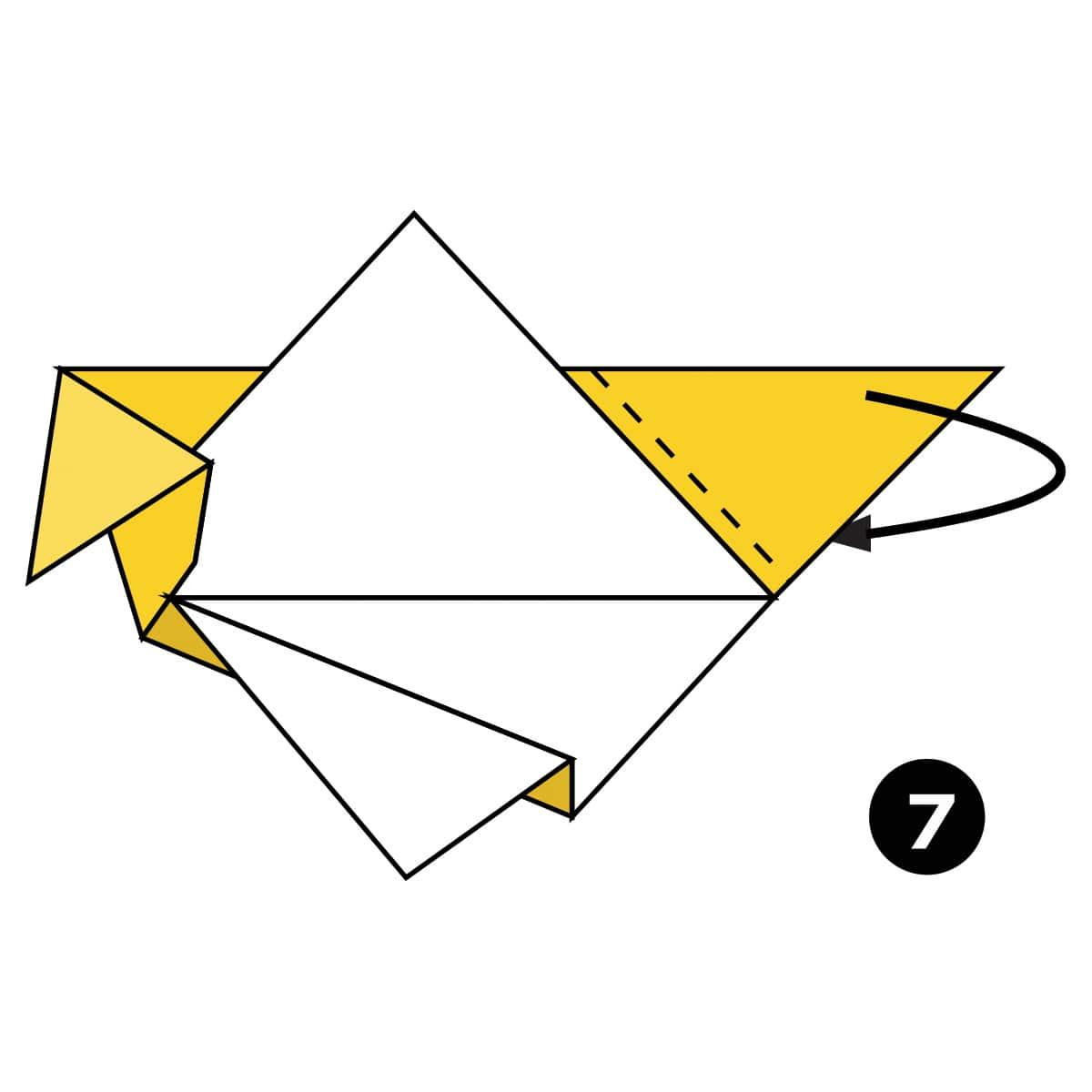 Fish Step 7