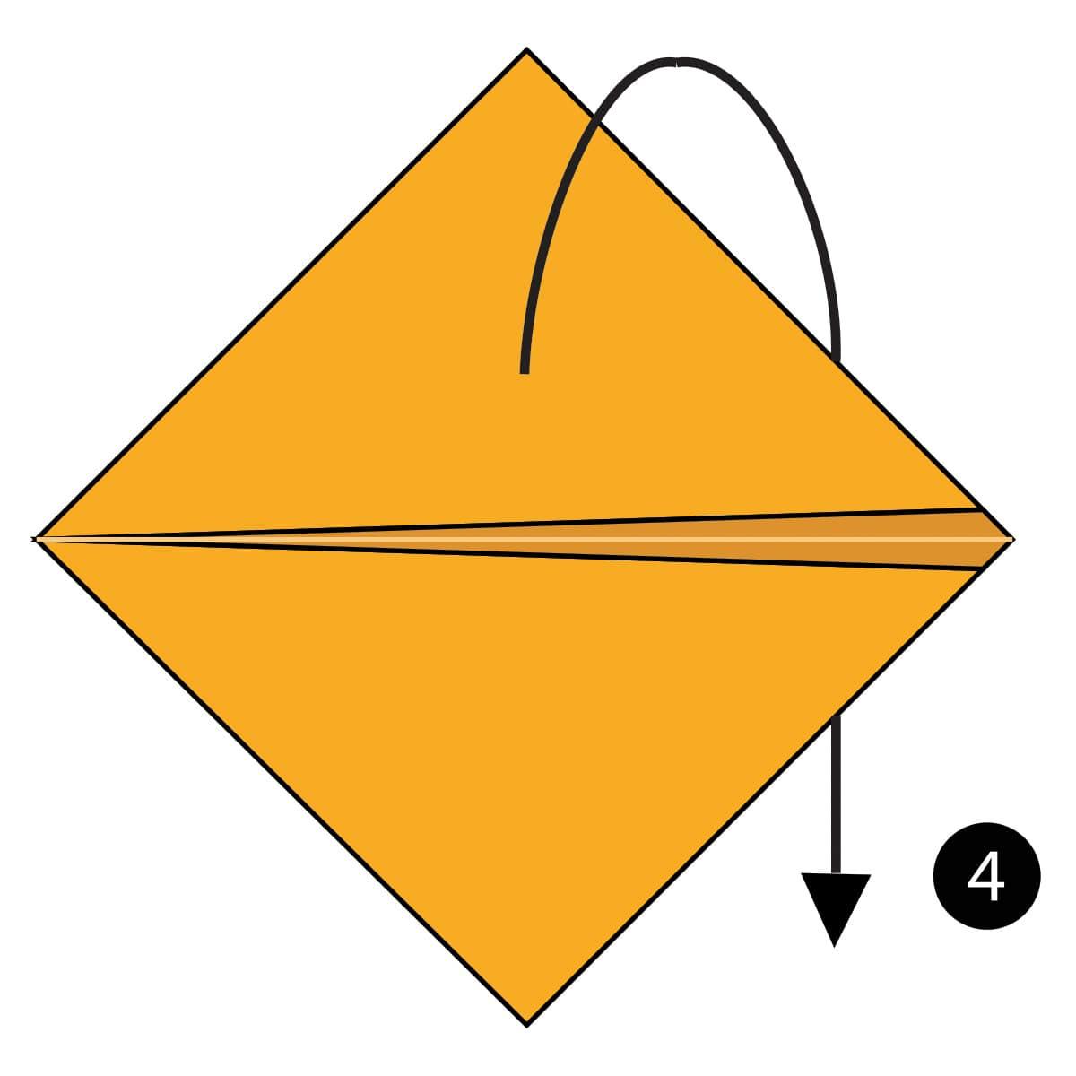 Fox Step 4