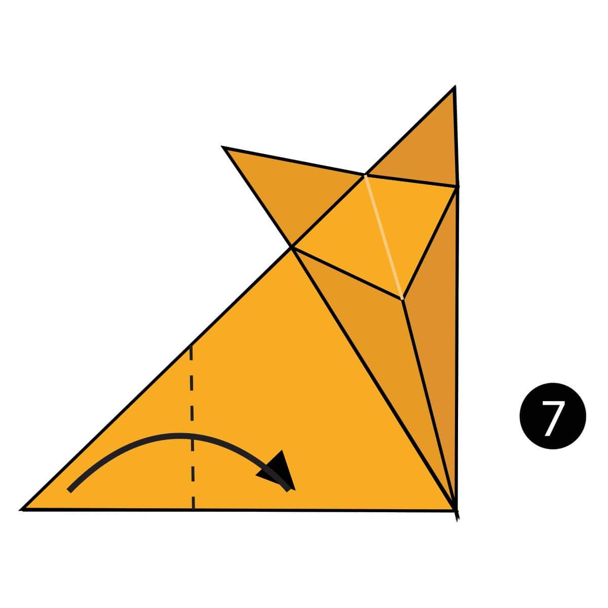 Fox Step 7