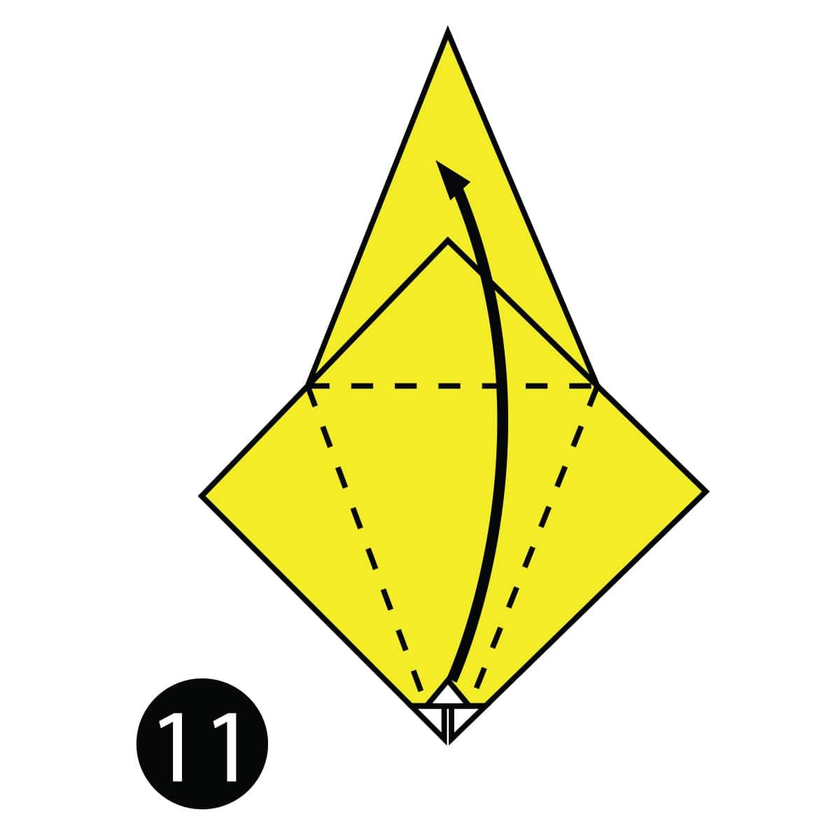 Giraffe Step 11