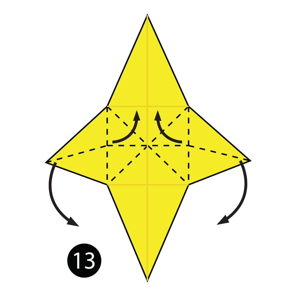 Giraffe Step 13