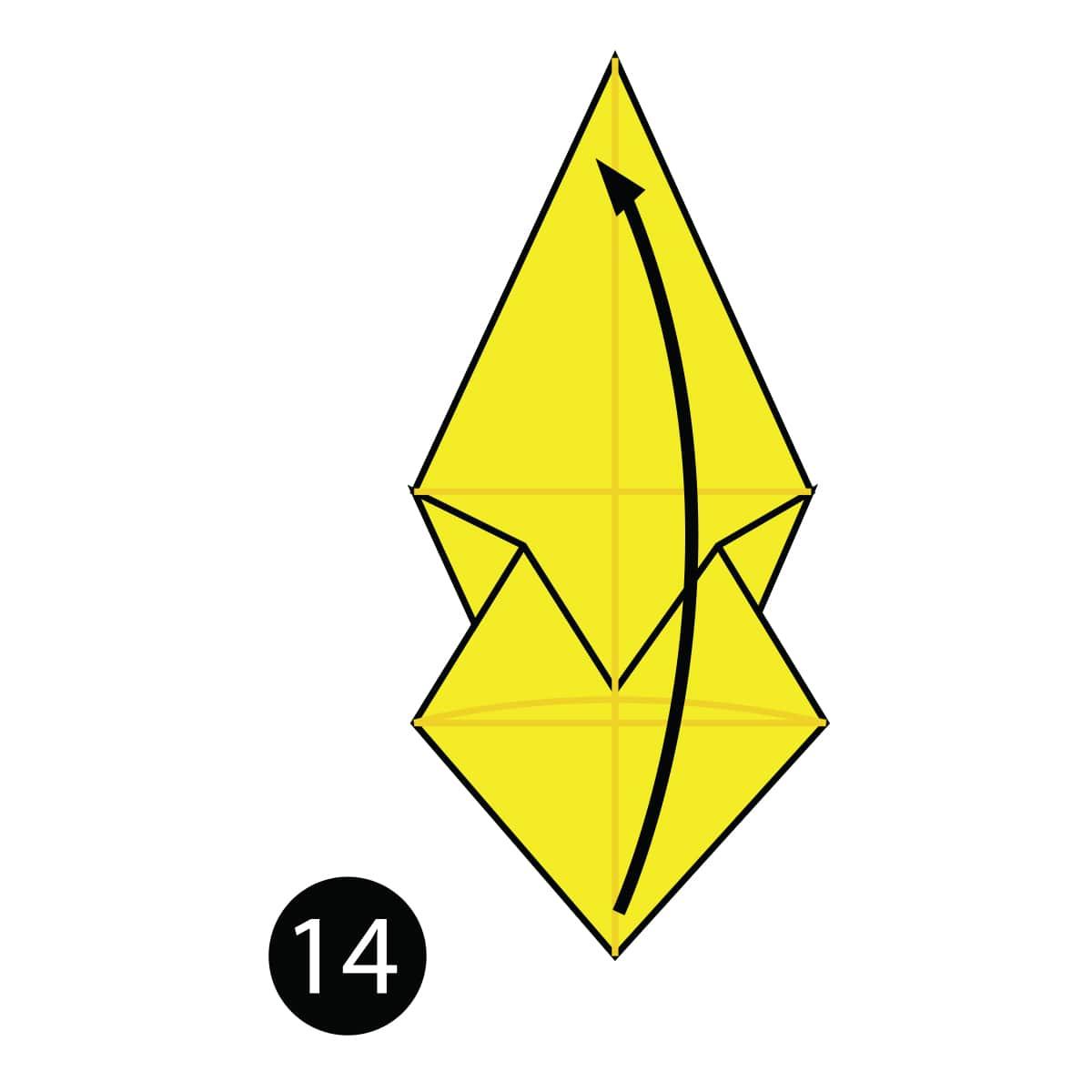 Giraffe Step 14