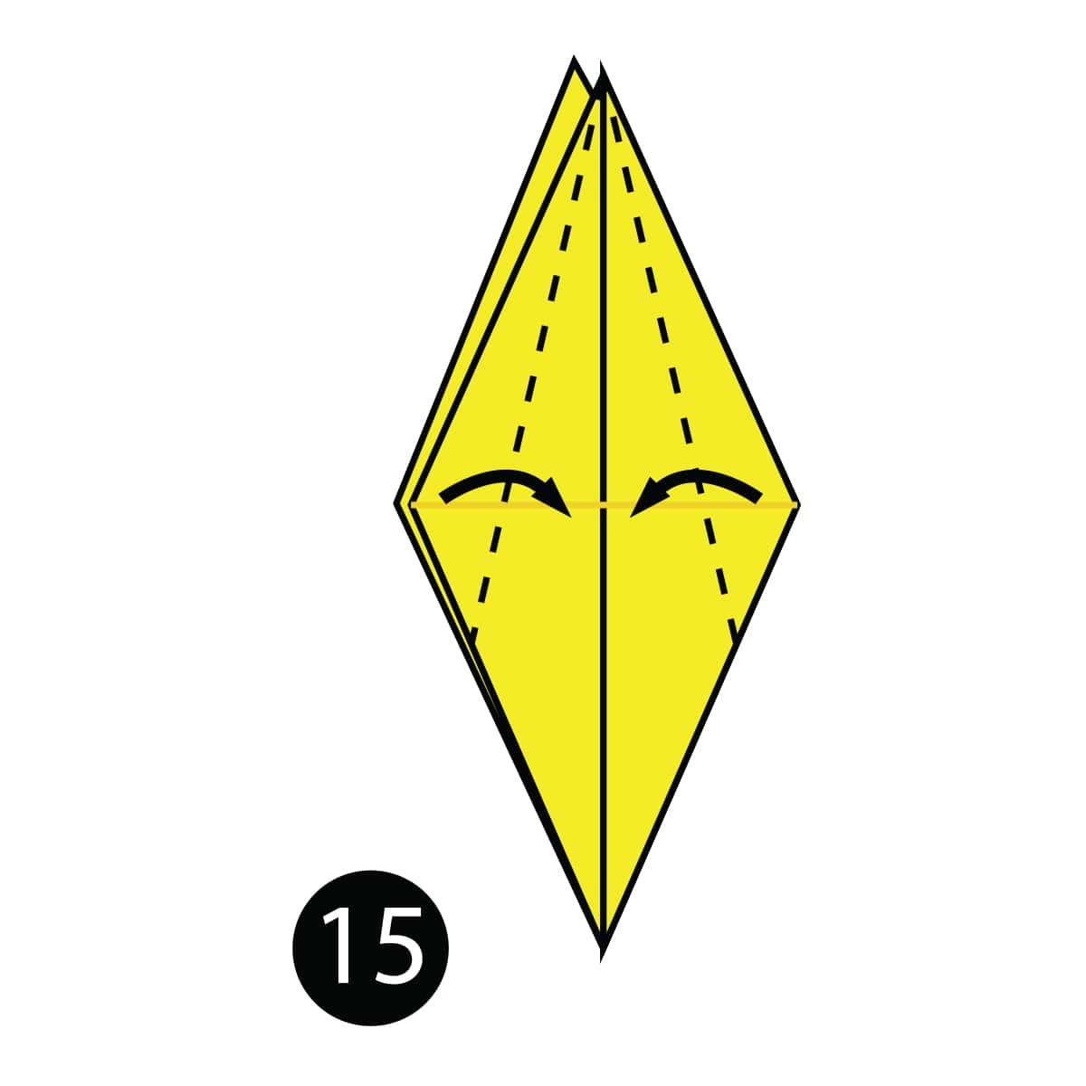 Giraffe Step 15