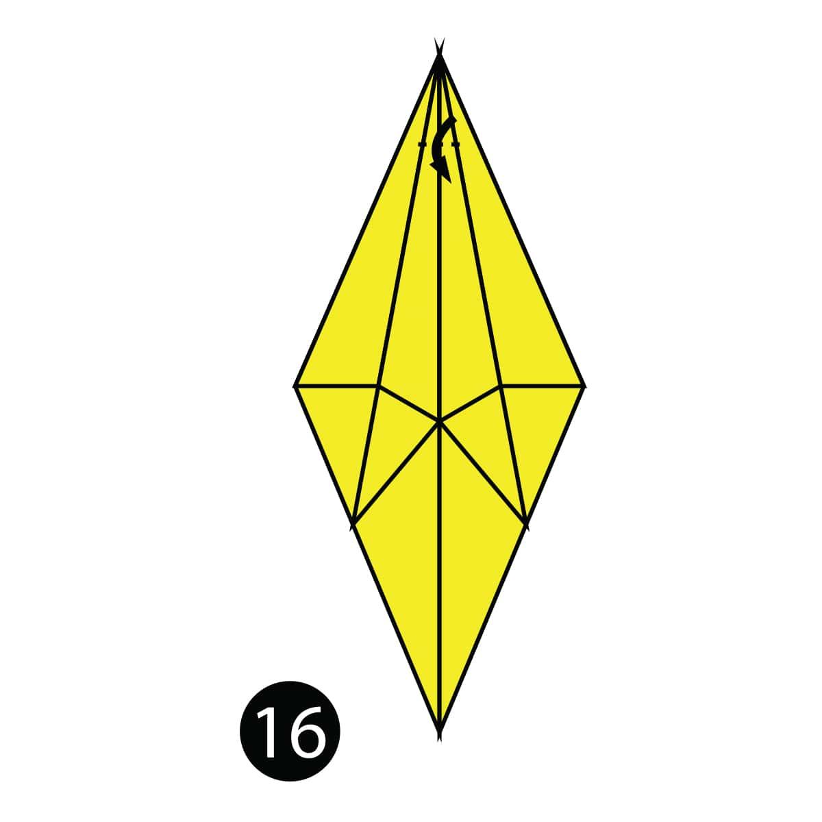 Giraffe Step 16