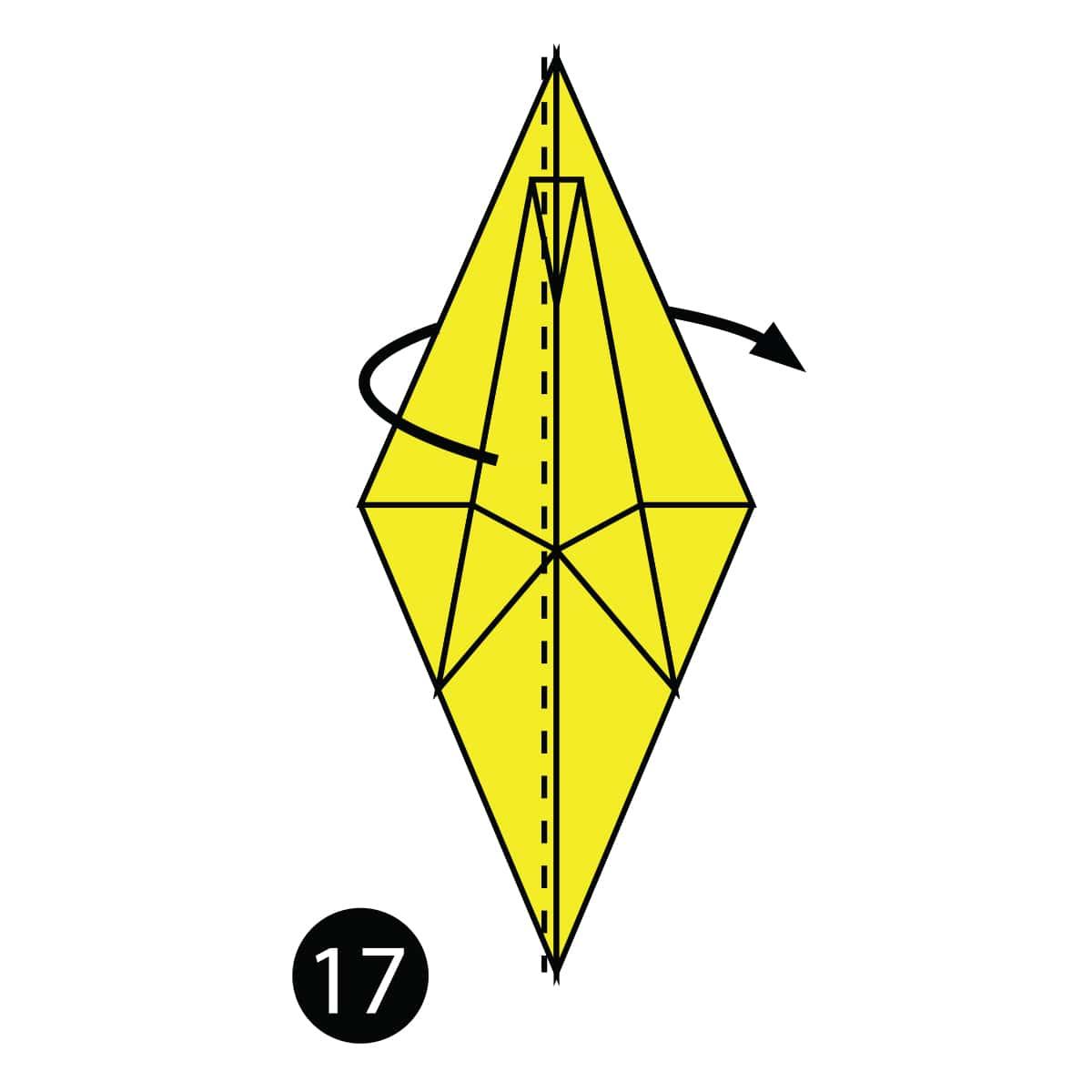 Giraffe Step 17