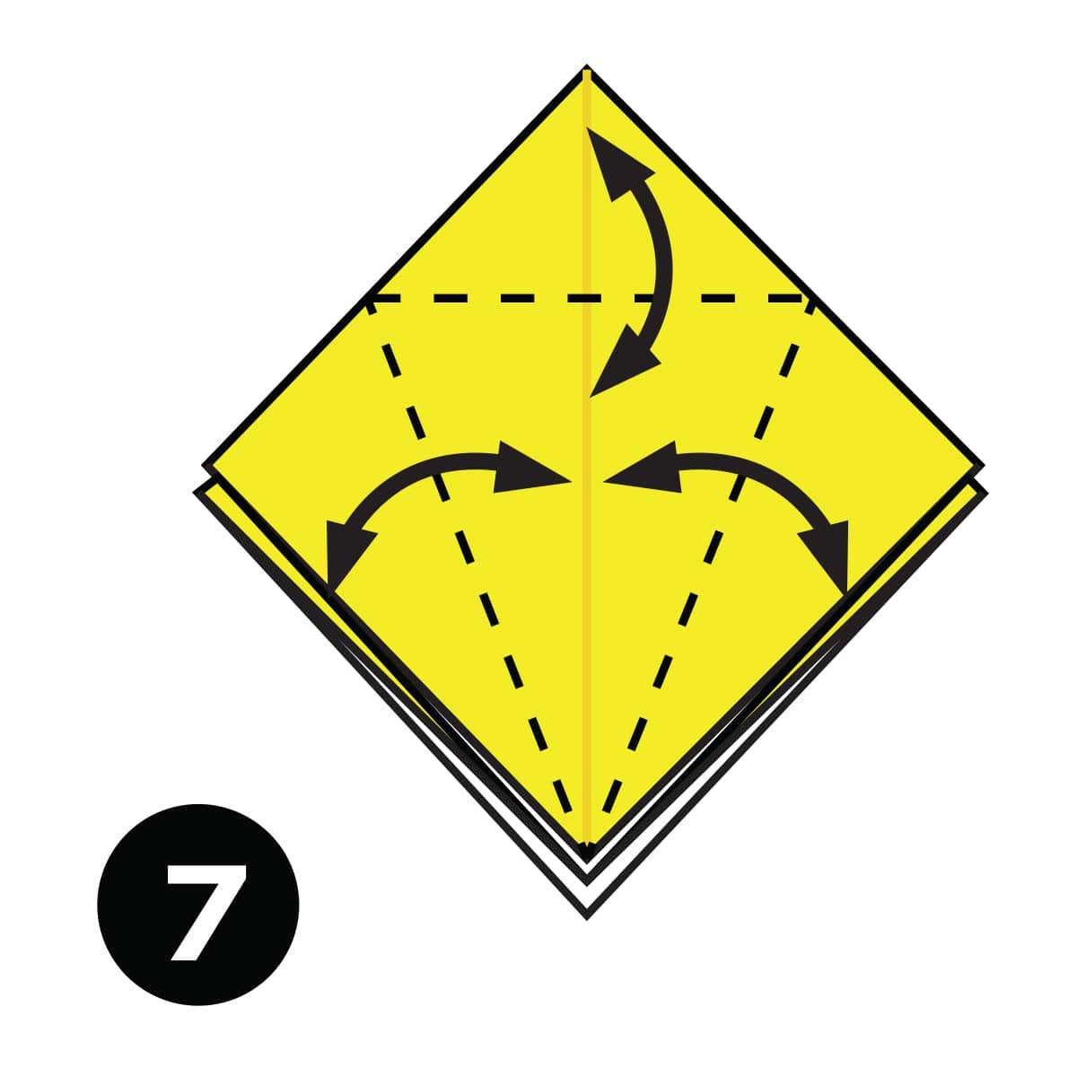 Giraffe Step 7