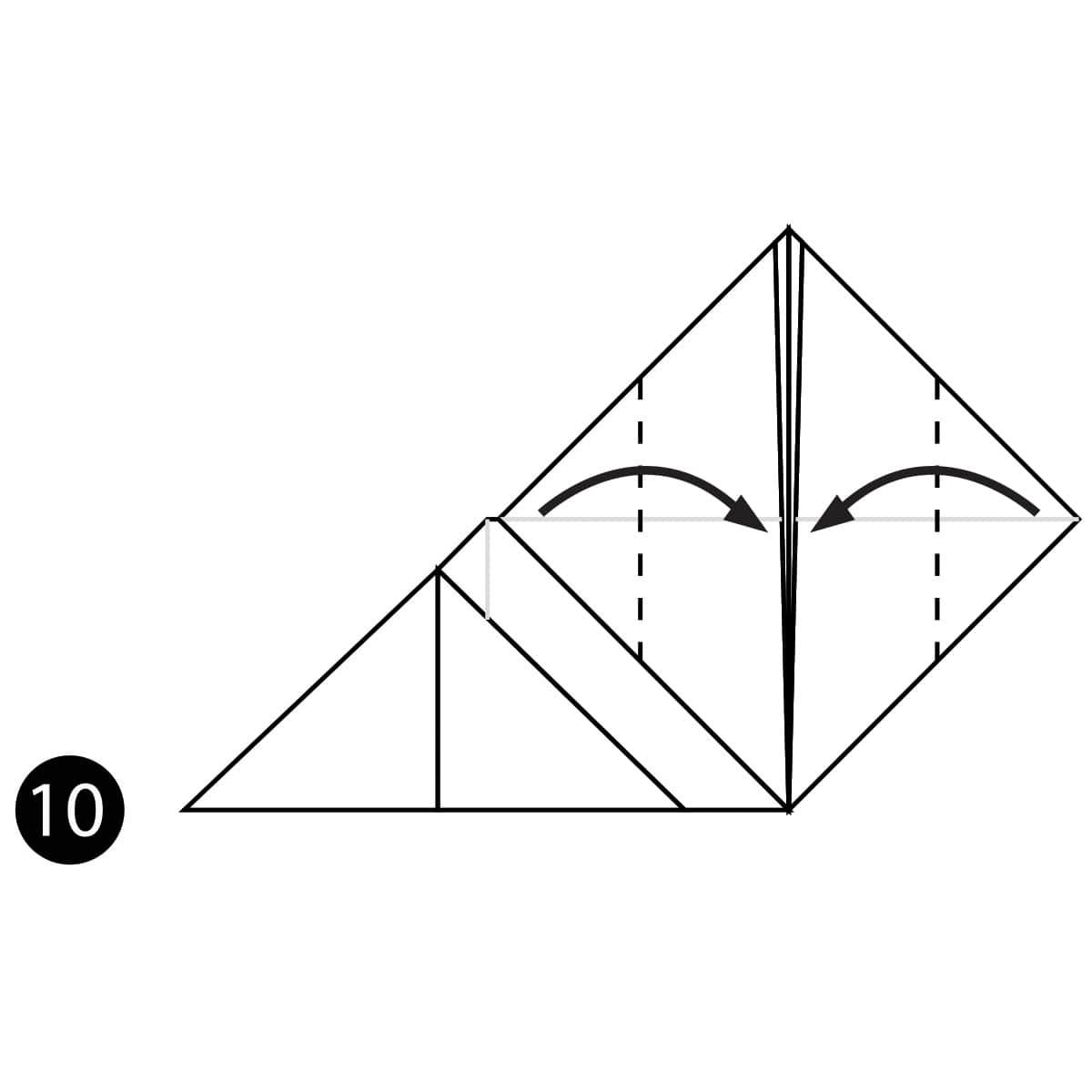 Goat Step 10