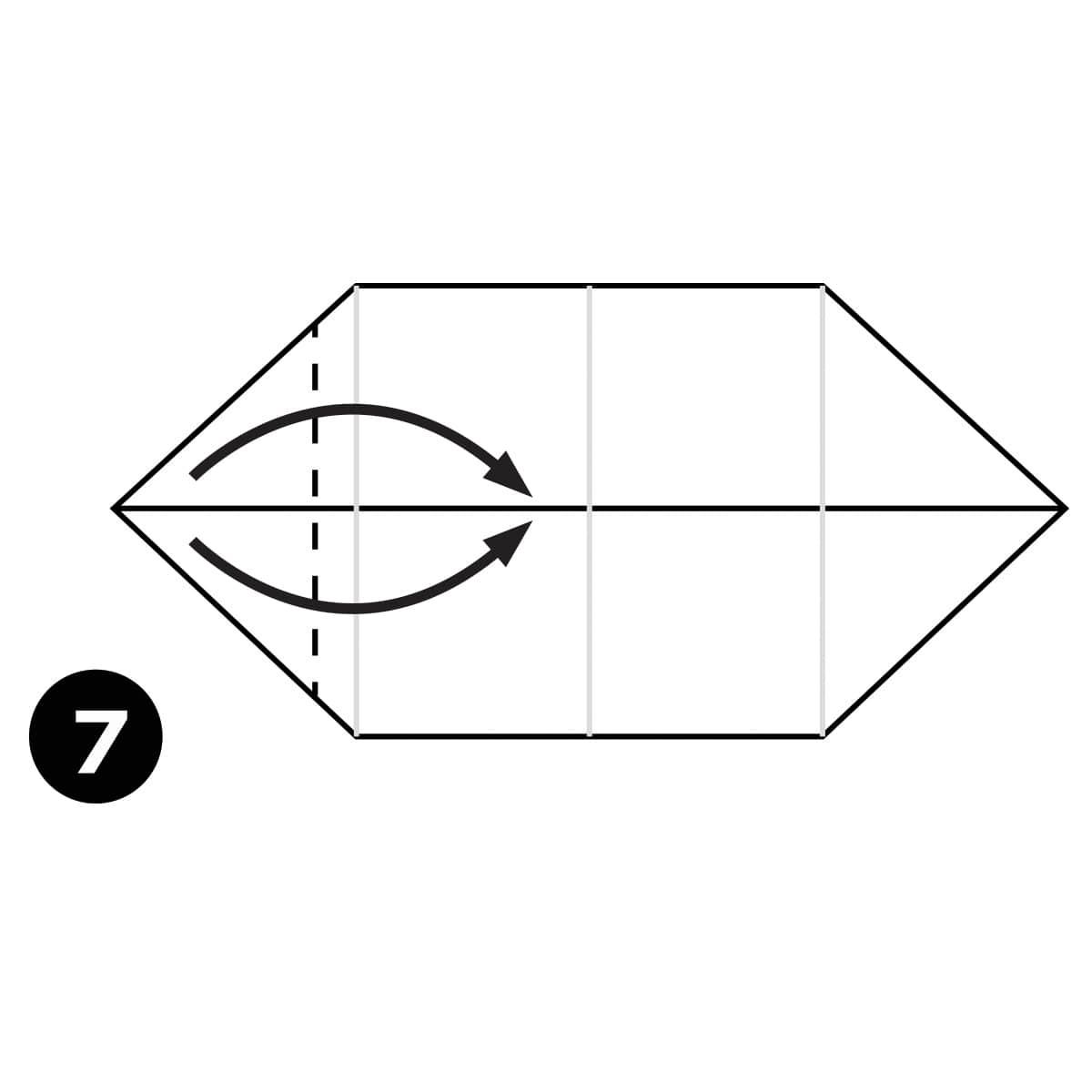 Goat Step 7