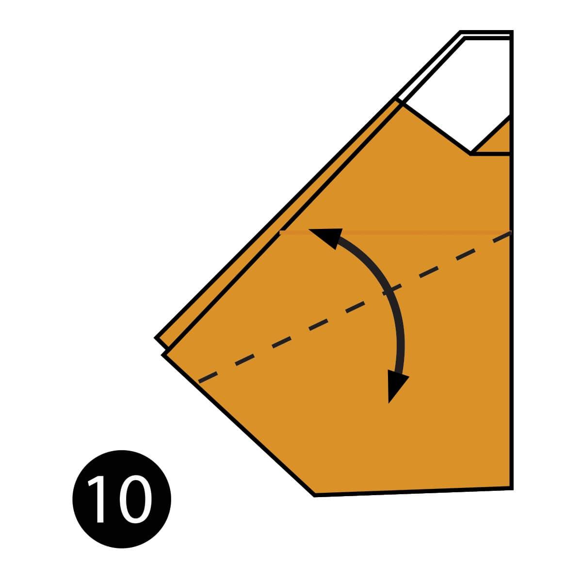 Gorilla Step 10