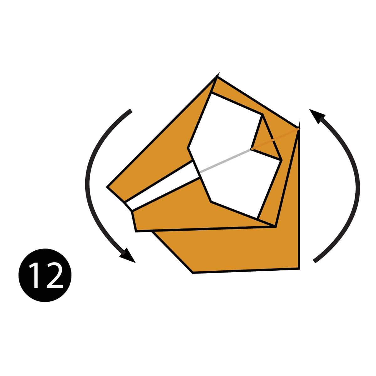 Gorilla Step 12