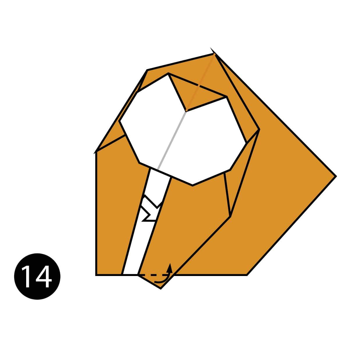 Gorilla Step 14