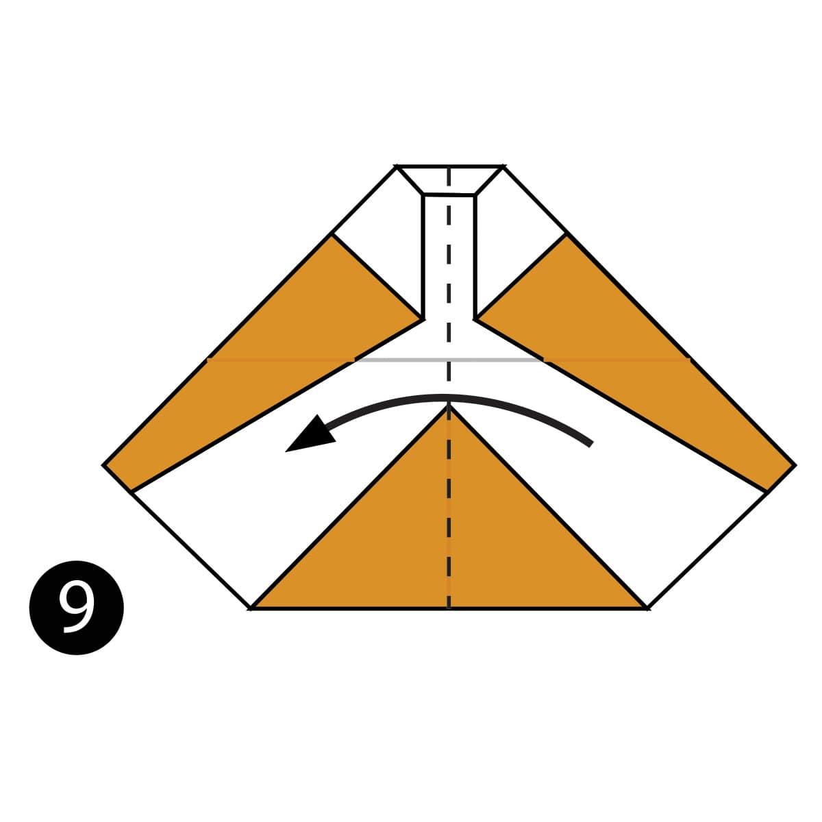 Gorilla Step 9
