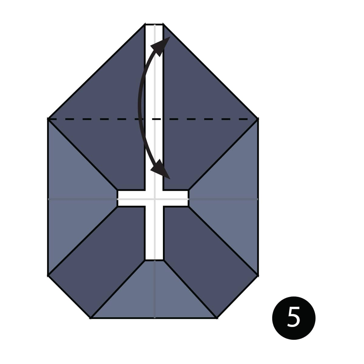 Grave Step 5