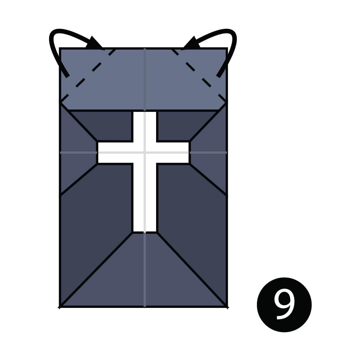 Grave Step 9