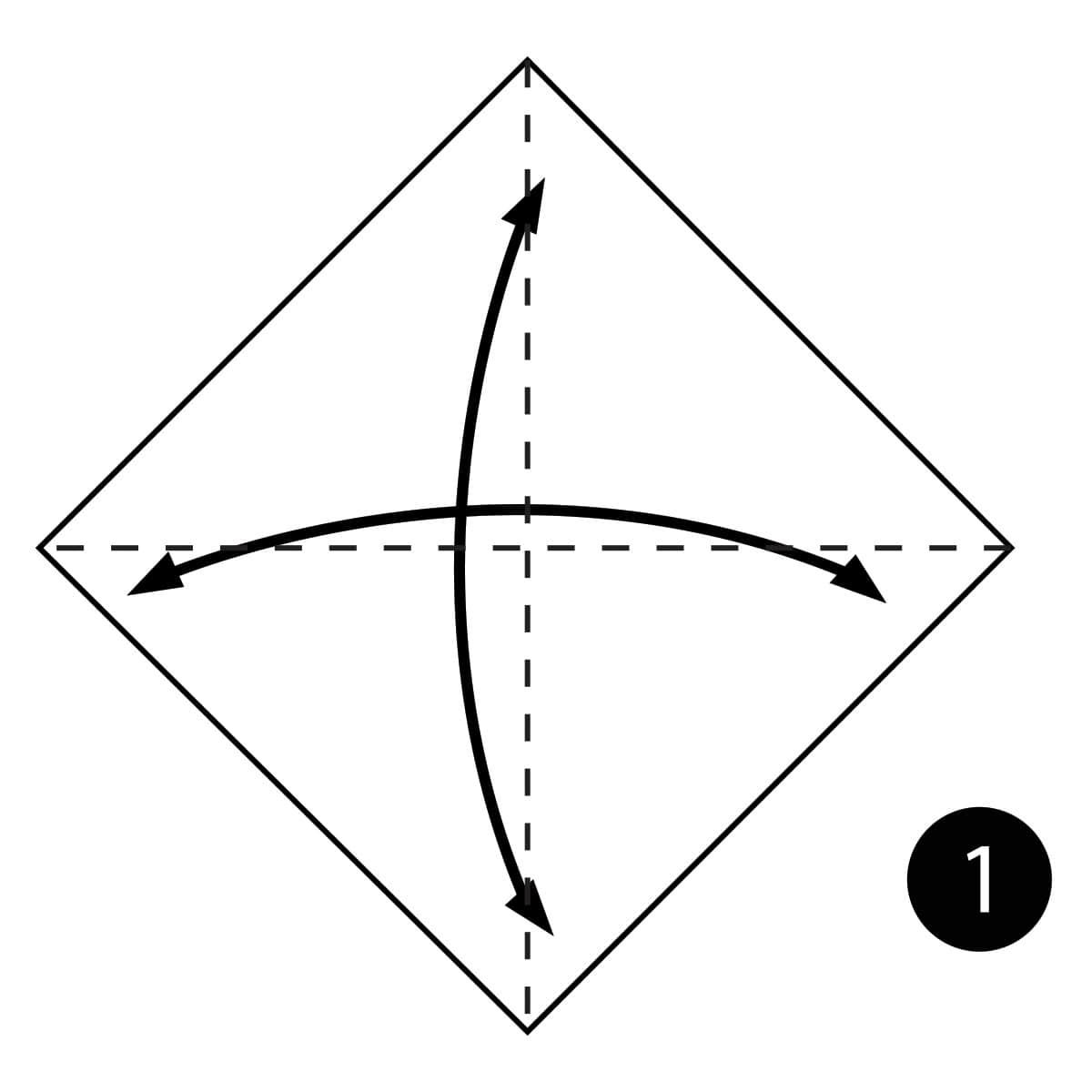 Iris Step 1