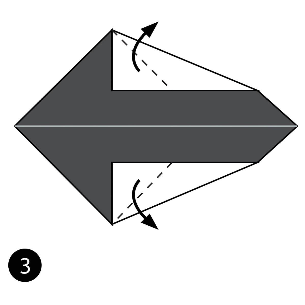 Killer Whale Step 3