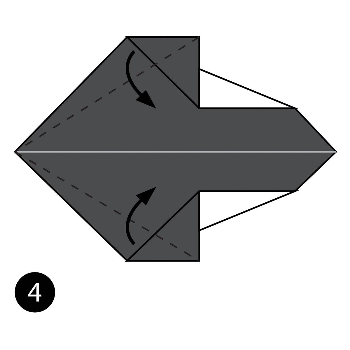 Killer Whale Step 4