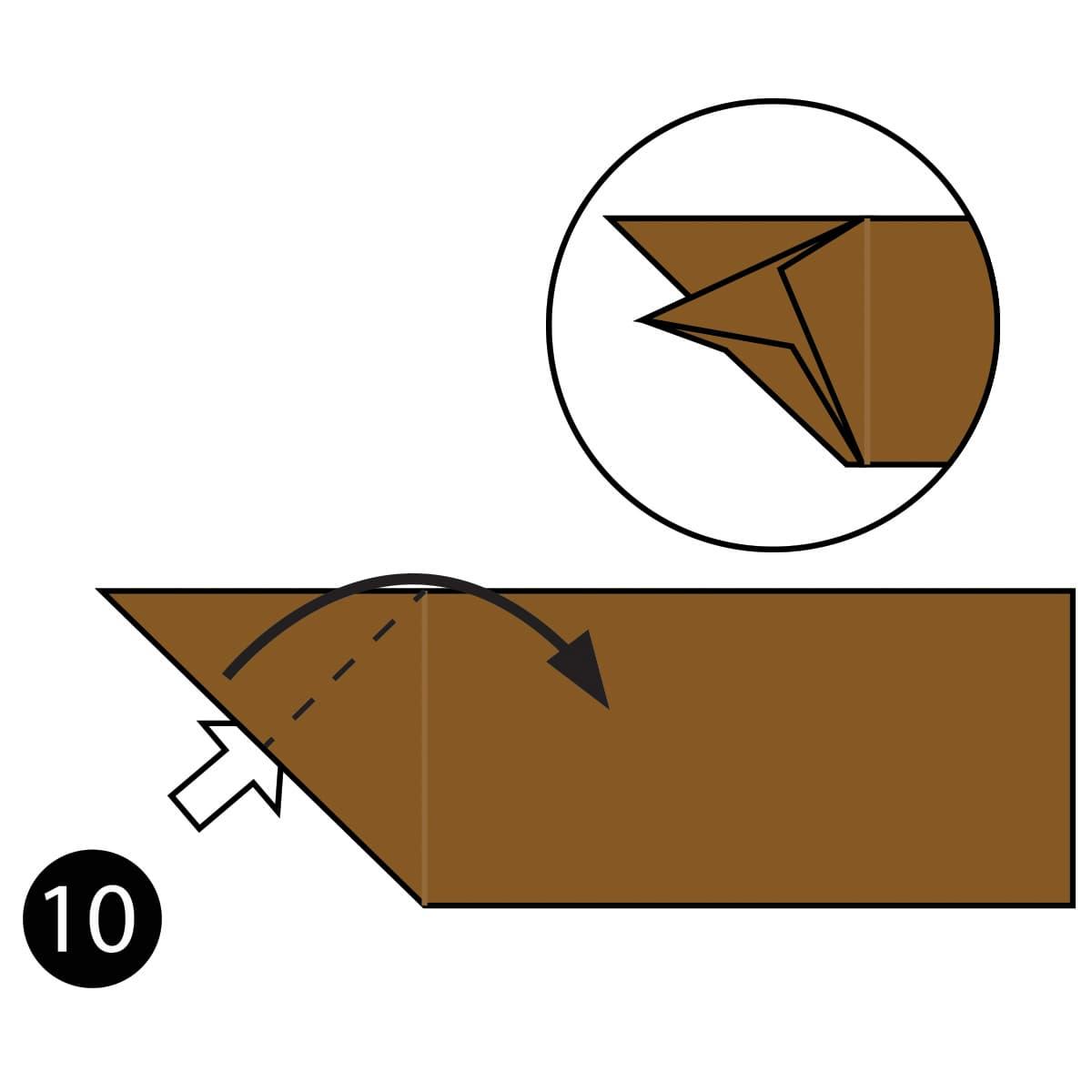 Koala Step 10