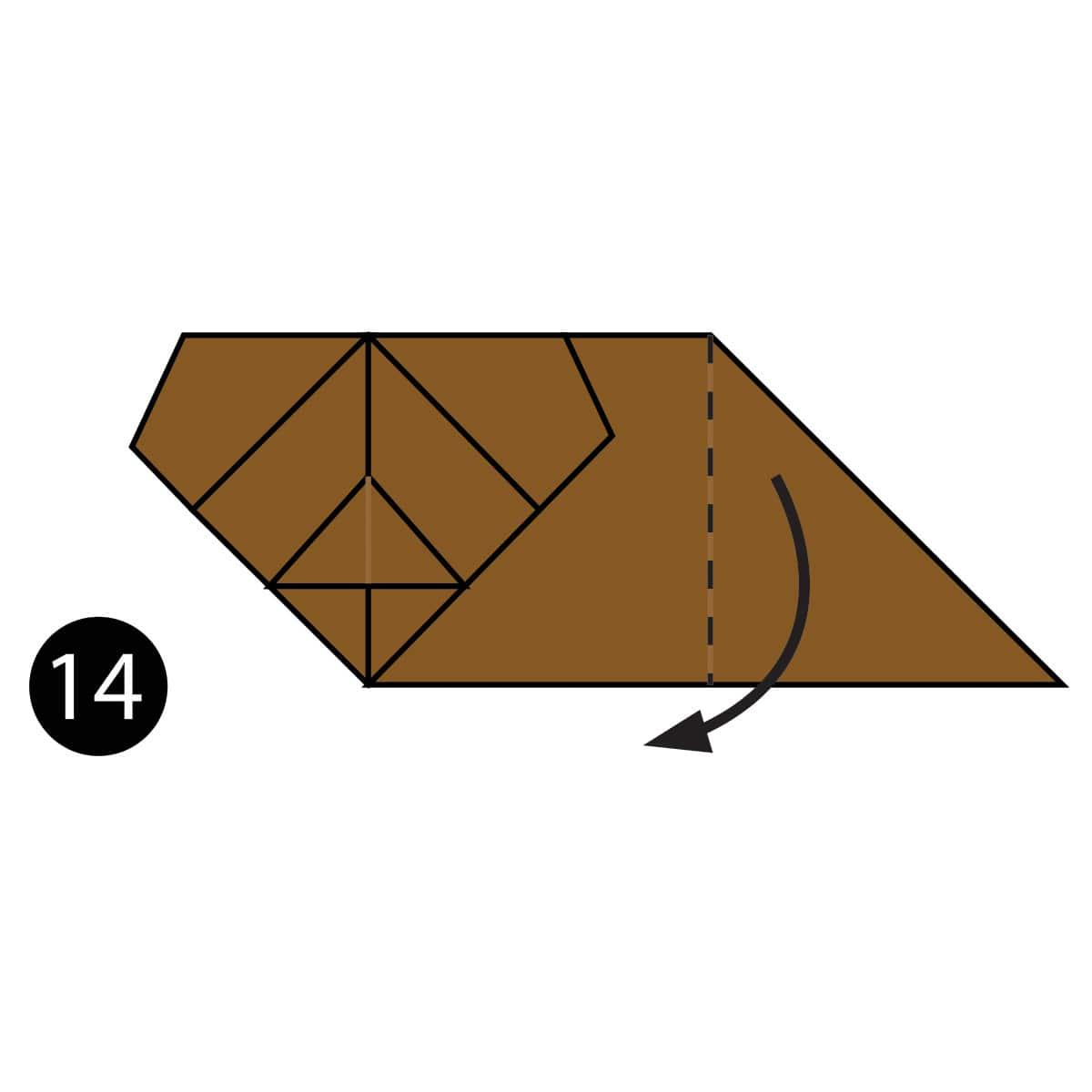 Koala Step 14