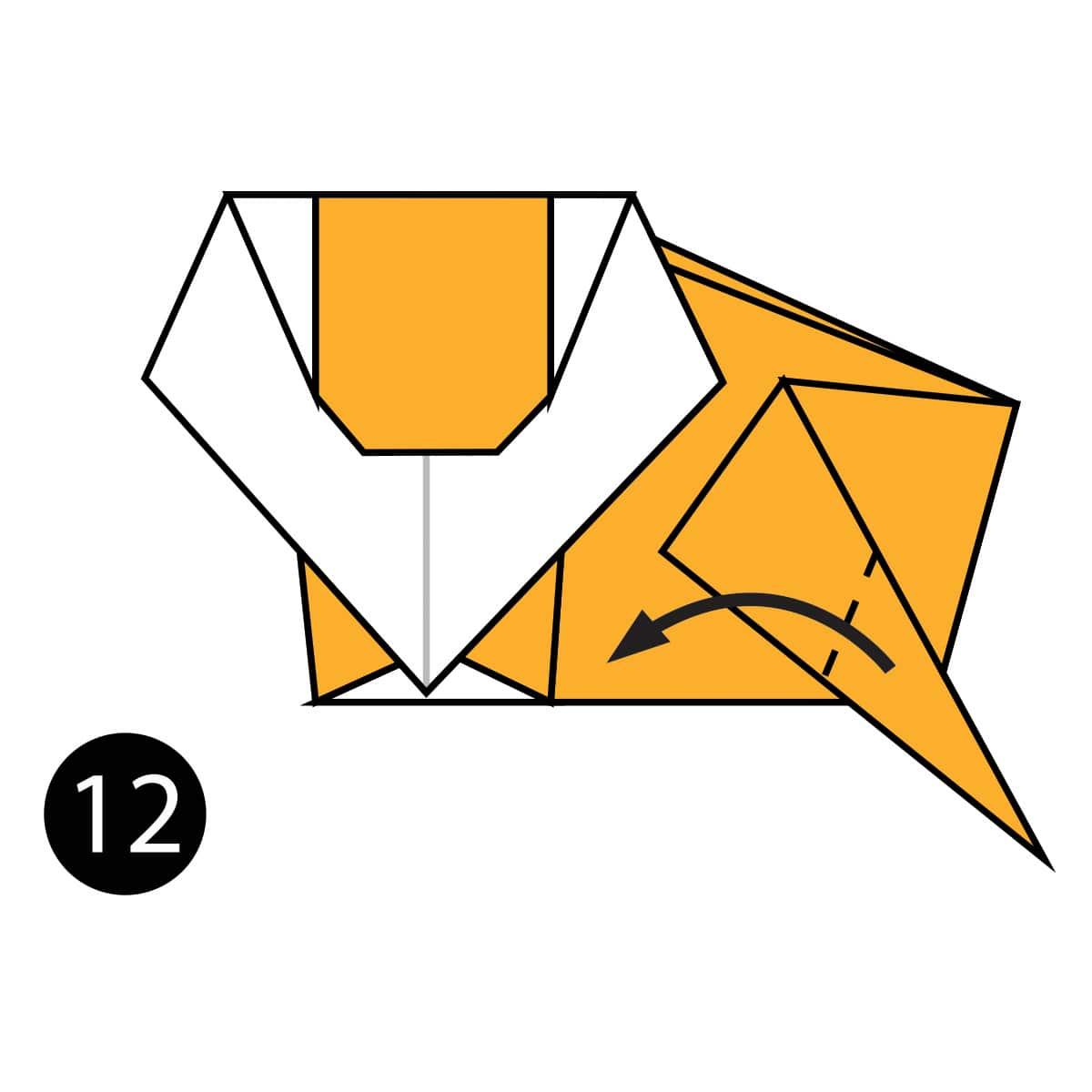 Lion Step 12
