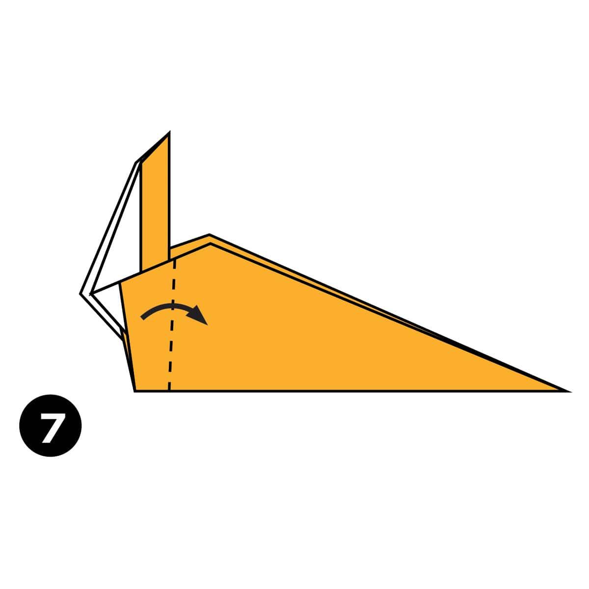 Origami Lion by T Gotani | 1200x1200