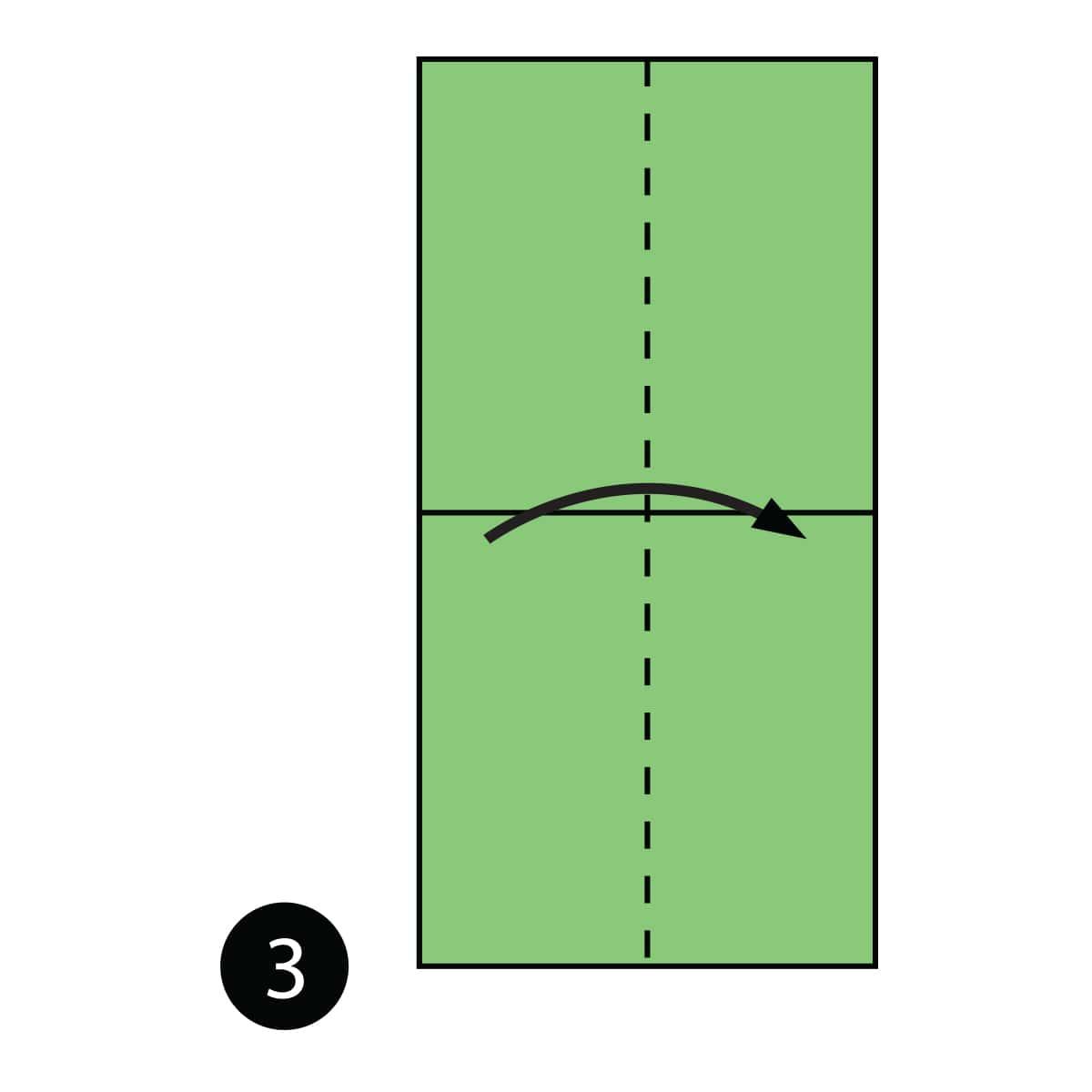 Mitten Step 3