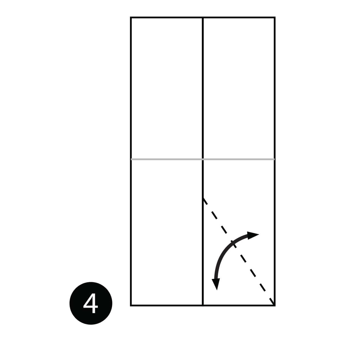 Mitten Step 4