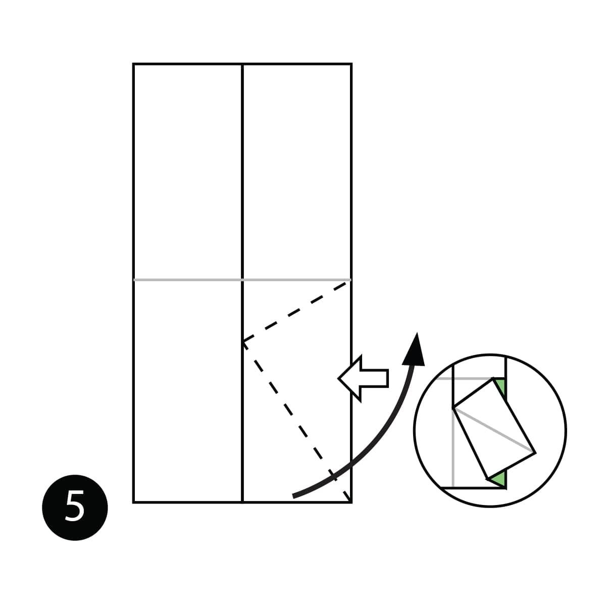 Mitten Step 5