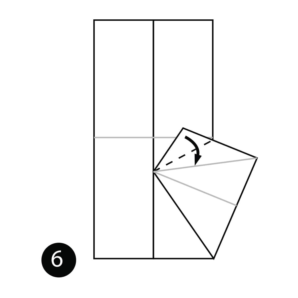 Mitten Step 6