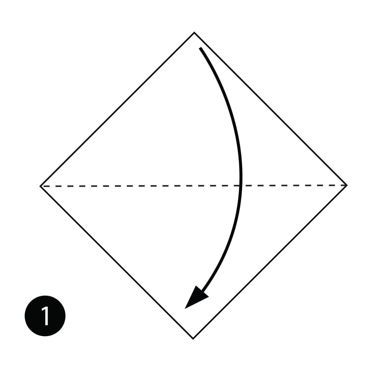 Orange Step 1