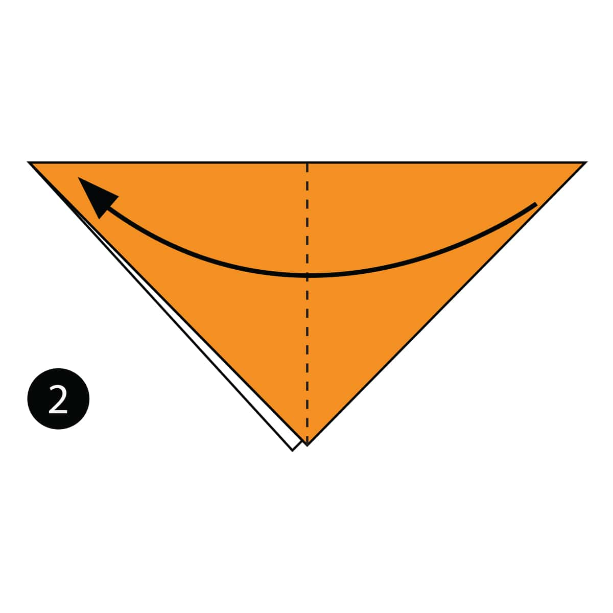Orange Step 2