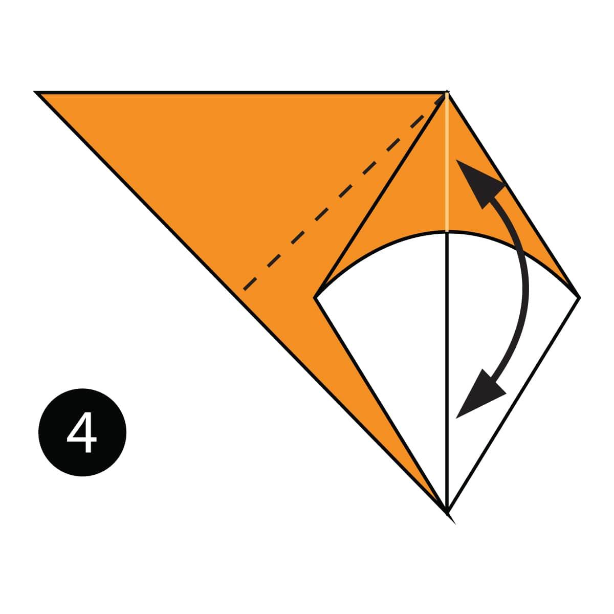 Orange Step 4