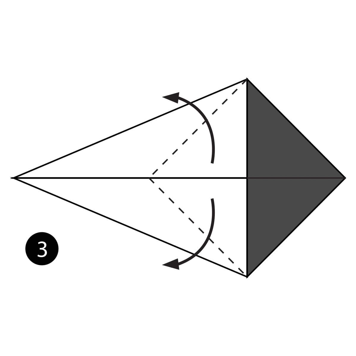 Ostrich Step 3