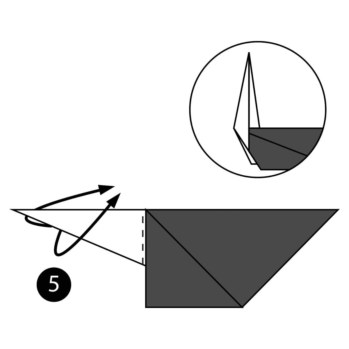 Ostrich Step 5