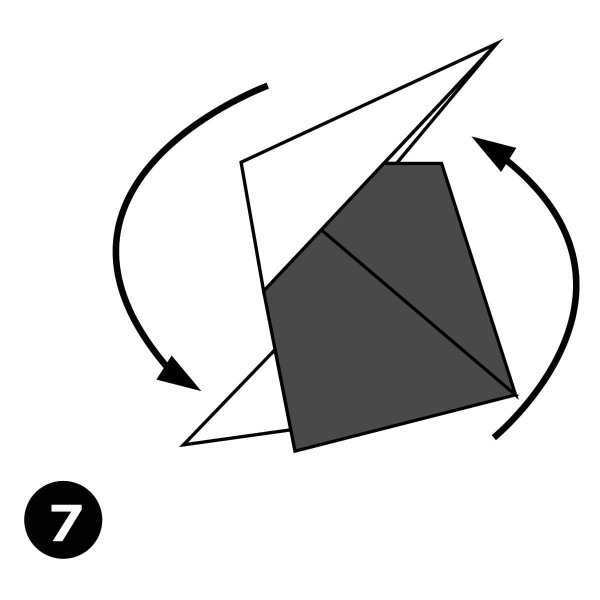 Ostrich Step 7