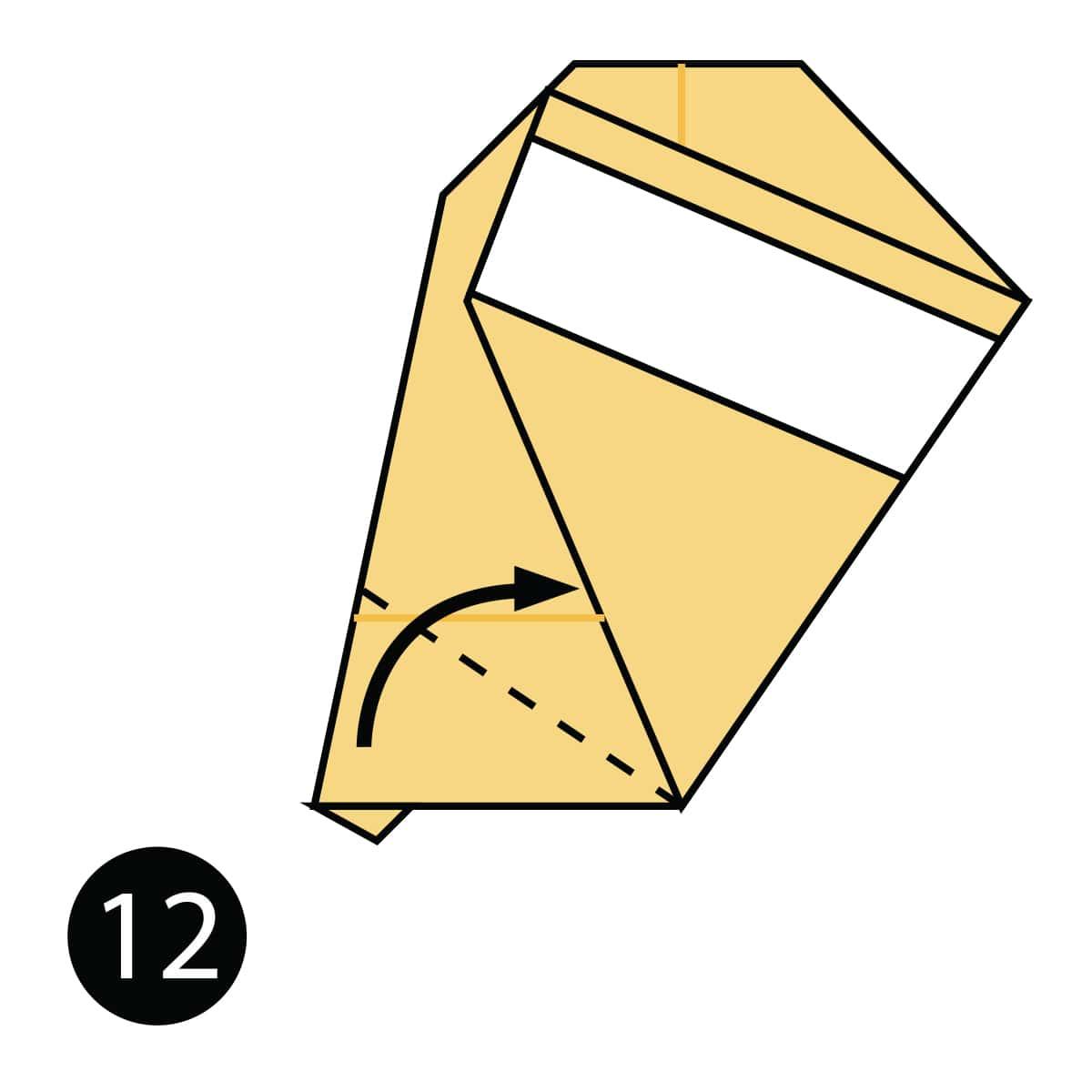 Owl Step 12