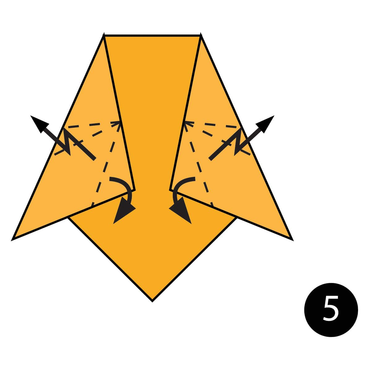 Owl Step 5