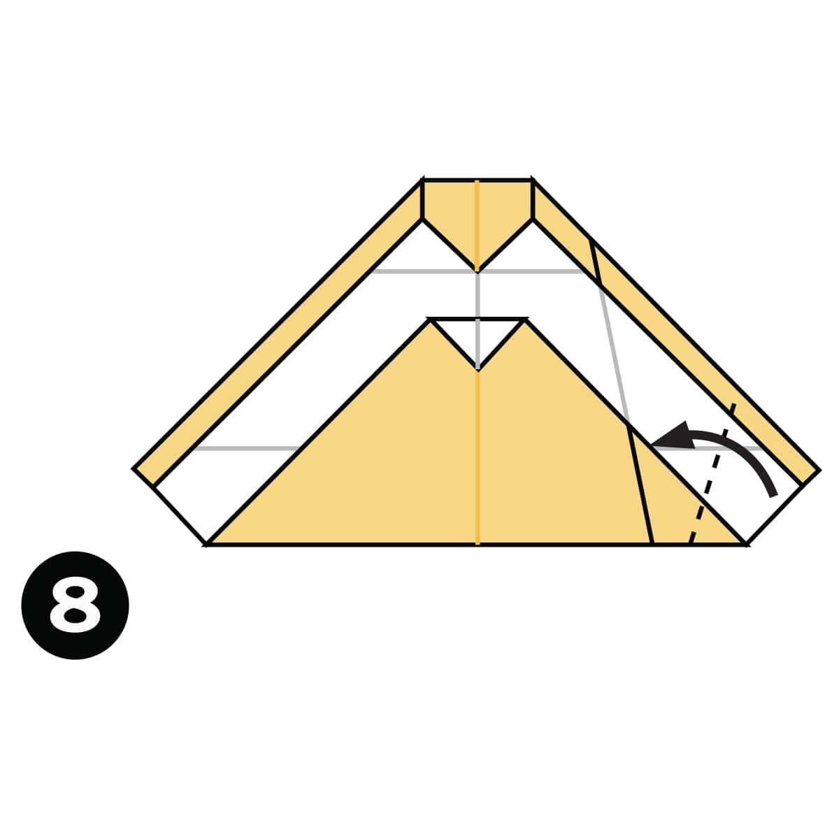 Owl Step 8