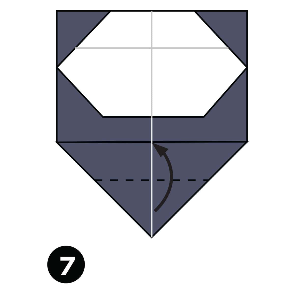 Panda Step 7