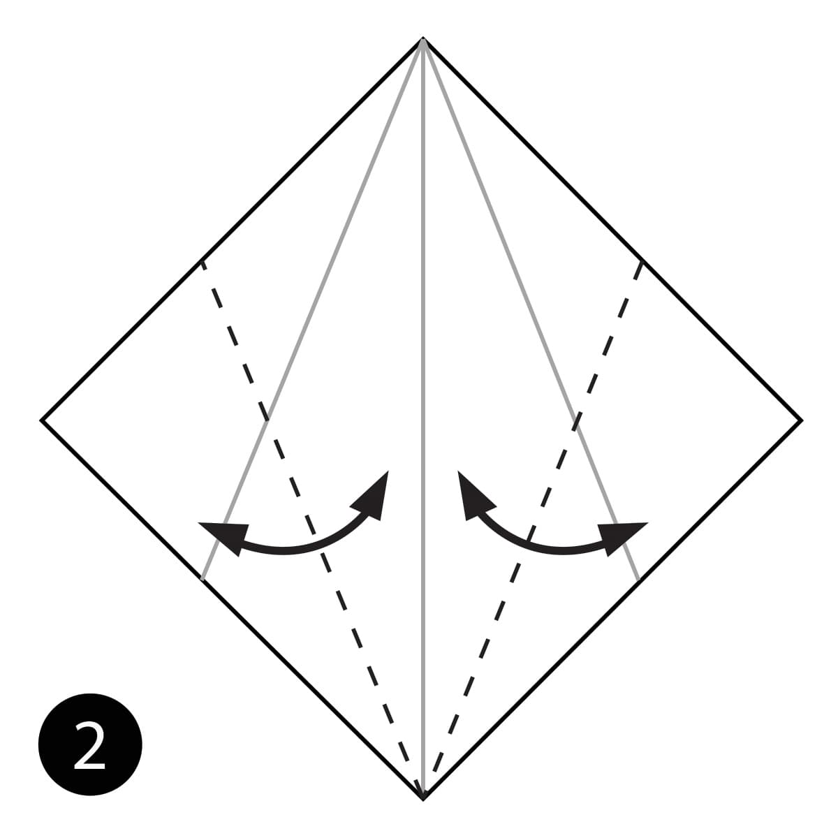 Parrot Step 2