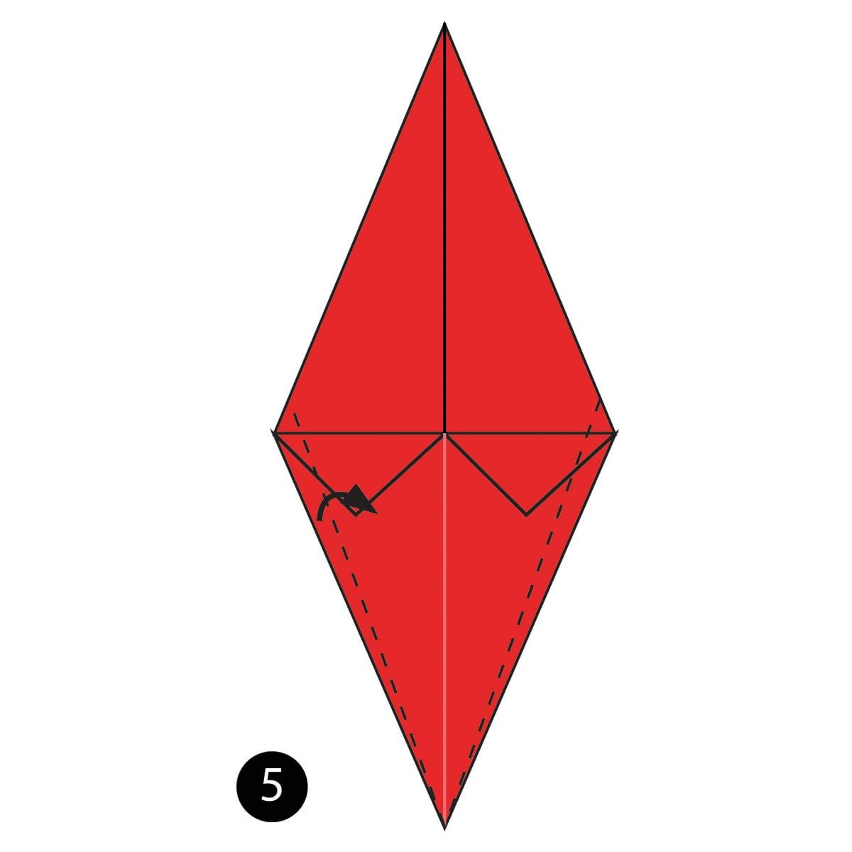Parrot Step 5