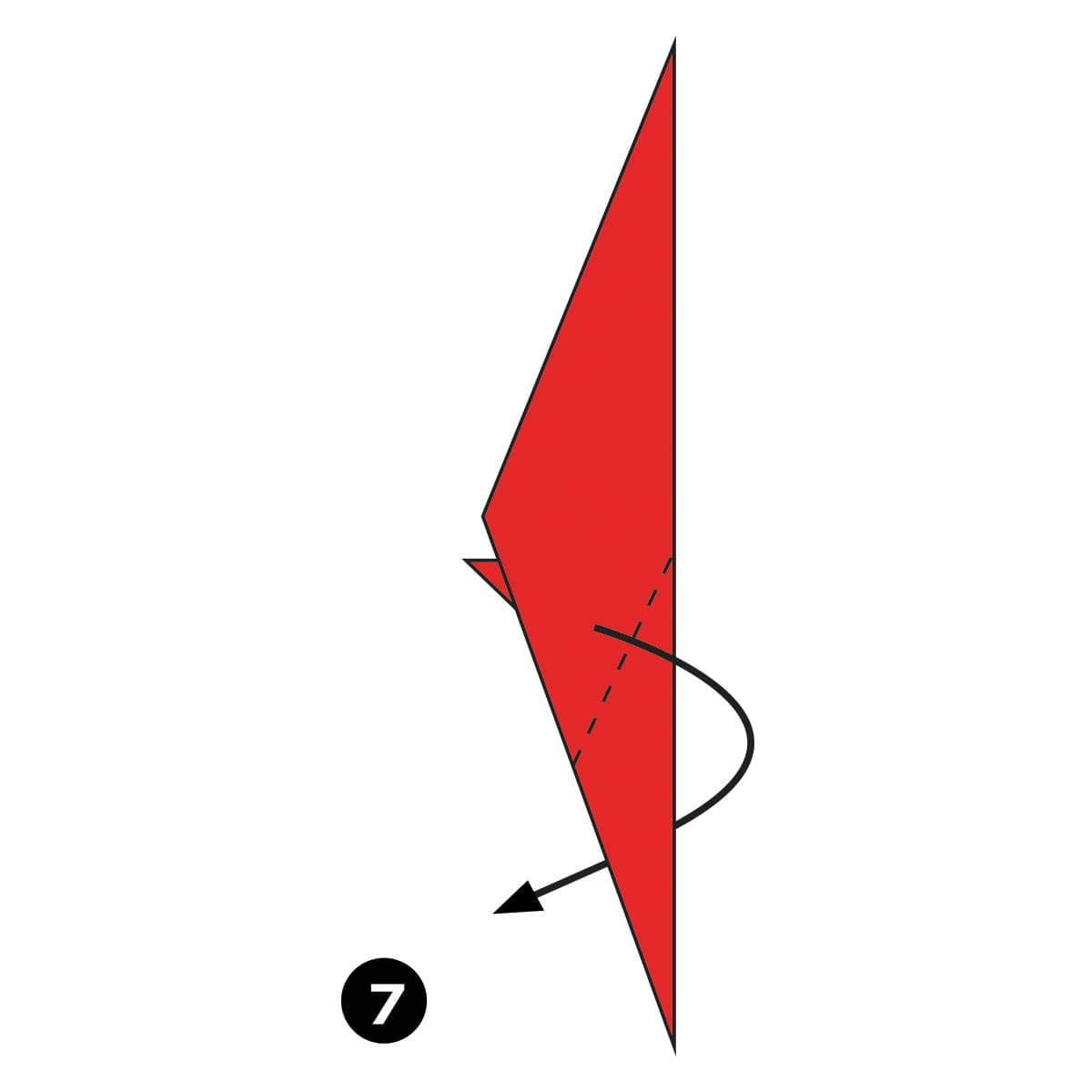 Parrot Step 7