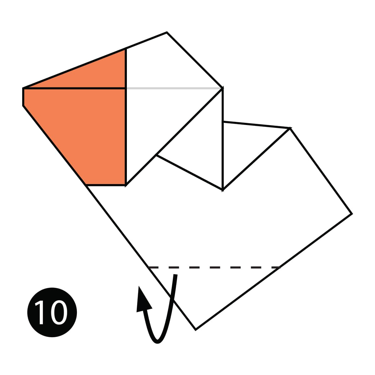 Pelican Step 10