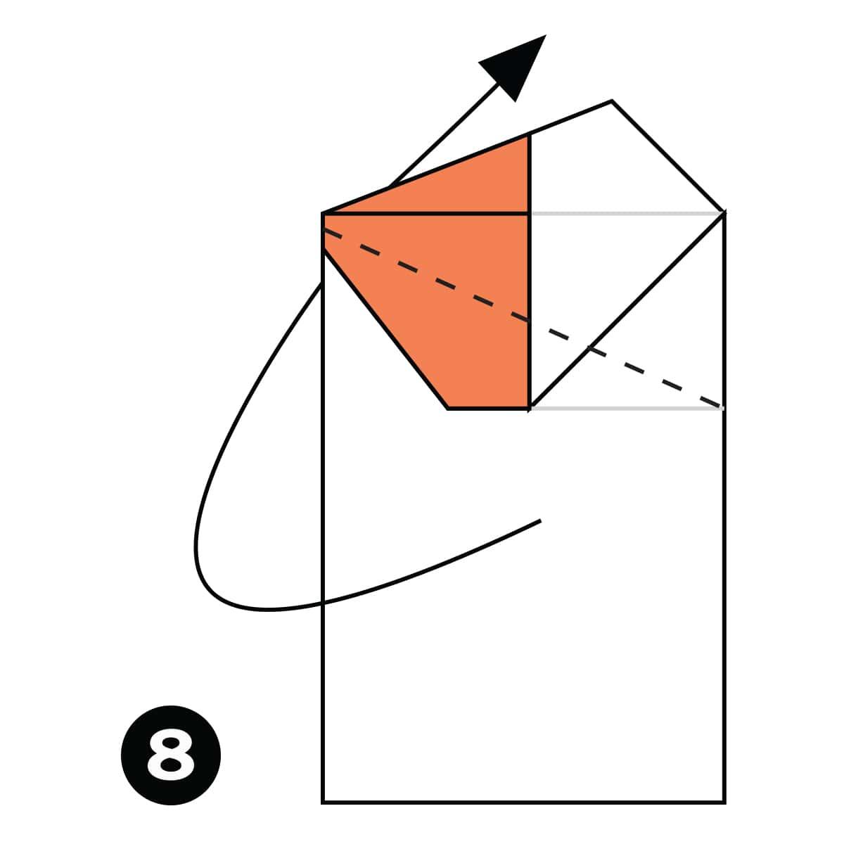 Pelican Step 8