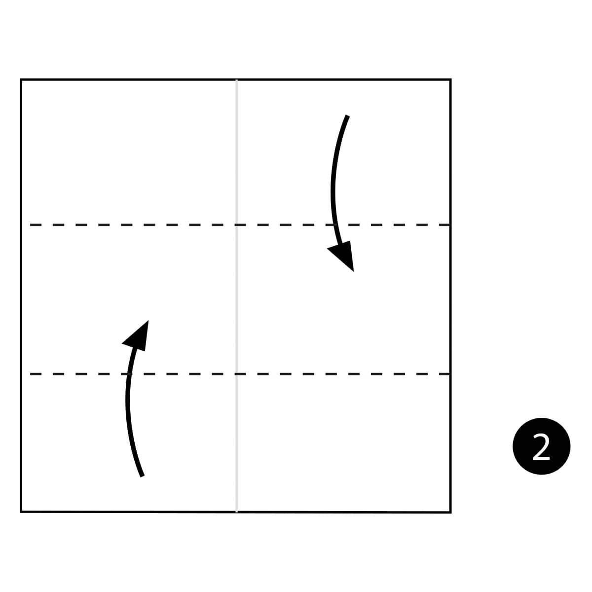 Pencil Step 2