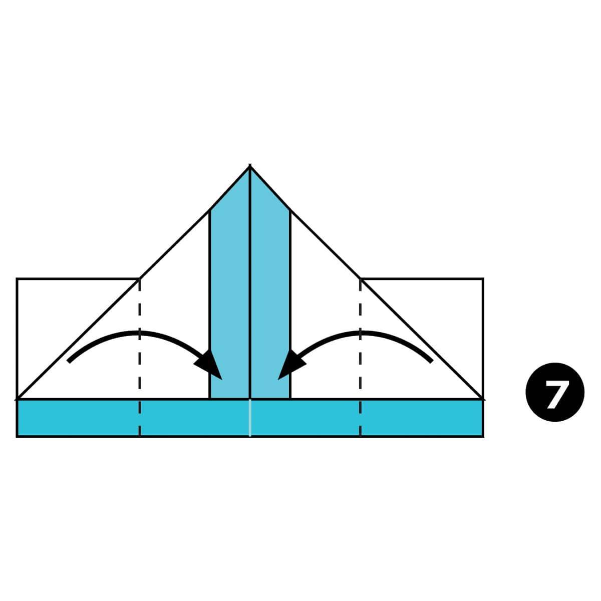Pencil Step 7